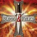 Series: Blood and Relics