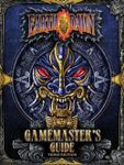 RPG Item: Earthdawn Gamemaster's Guide