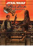 RPG Item: The Black Sands of Socorro