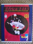 Board Game: Africa 1483