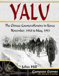 Yalu: The Chinese Counteroffensive in Korea: November 1950-May 1951 (second edition)