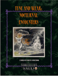 RPG Item: Tyne and Wear: Nocturnal Encounters