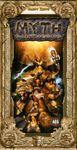 Board Game: Myth: Pantheons