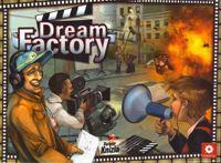 Board Game: Dream Factory
