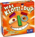 Board Game: Was klotzt du?
