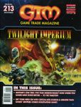 Issue: Game Trade Magazine (Issue 213 - Nov 2017)