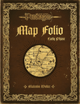 RPG Item: Map Folio: Early Phase