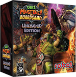 Board Game: Orcs Must Die! The Board Game: Unchained Edition