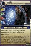 Board Game: Stargate Trading Card Game