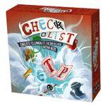 Board Game: Check List