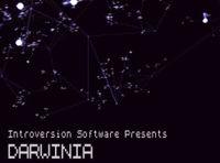 Video Game: Darwinia