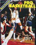 Board Game: Statis Pro Basketball