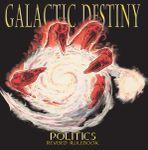 Board Game: Galactic Destiny
