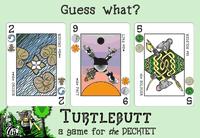 Board Game: Terrapin