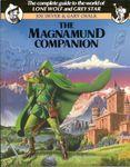 RPG Item: The Magnamund Companion