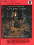 RPG Item: Middle-earth Role Playing (1st Edition)