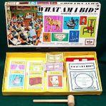 Board Game: What Am I Bid?