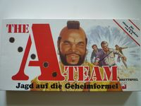 Board Game: The A-Team