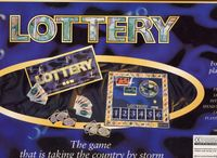 Board Game: Lottery
