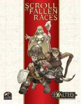 RPG Item: Scroll of Fallen Races