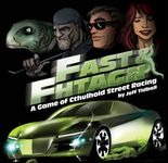Board Game: Fast & Fhtagn