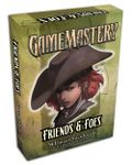 RPG Item: GameMastery Face Cards: Friends & Foes