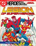 RPG Item: Legion of Super-heroes Volume I
