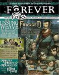 Issue: Forever Folio (Issue 2 - Jun 2015)
