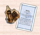Board Game: Yedo: Sakoku