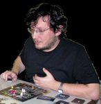 Board Game Designer: Vlaada Chvátil