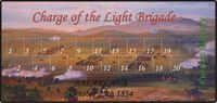 Board Game: Charge of the Light Brigade