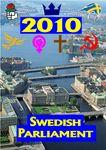 Board Game: 2010 Swedish Parliament