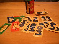 Board Game: Obalistig