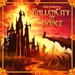 Board Game: Fallen City of Karez