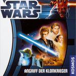 Board Game: Star Wars: Angriff der Klonkrieger
