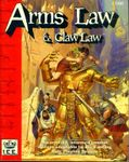RPG Item: Arms Law & Claw Law (2nd Edition, Revised)