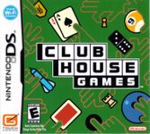 Video Game: Clubhouse Games