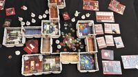 Wolfenstein: The Board Game