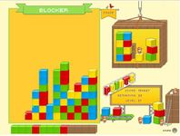Video Game: Blocker