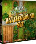 Board Game: Heroes of Normandie: Battleground Set – Terrain Pack