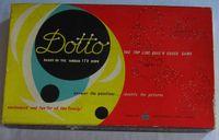 Board Game: Dotto