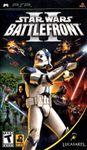 Video Game: Star Wars: Battlefront II (2005)
