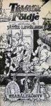 RPG Item: Túlélők Földje - Játék levélben - Szabálykönyv