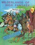 RPG Item: Wilderlands of High Fantasy