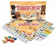 Board Game: Yorkie-opoly