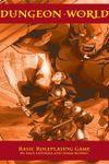 RPG Item: Dungeon World Basic Roleplaying Game