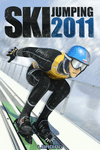 Video Game: Ski Jumping 2011