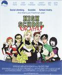 Board Game: High School Drama!