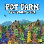 Board Game: Pot Farm: The Board Game
