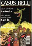 Issue: Casus Belli (Issue 40 - Oct 1987)